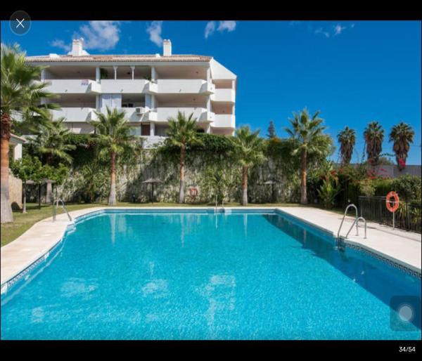LUXURY!!     3MINS TO BEACH!!           This elegant apartment in the latest phase of Benalmadena Ar,Spain