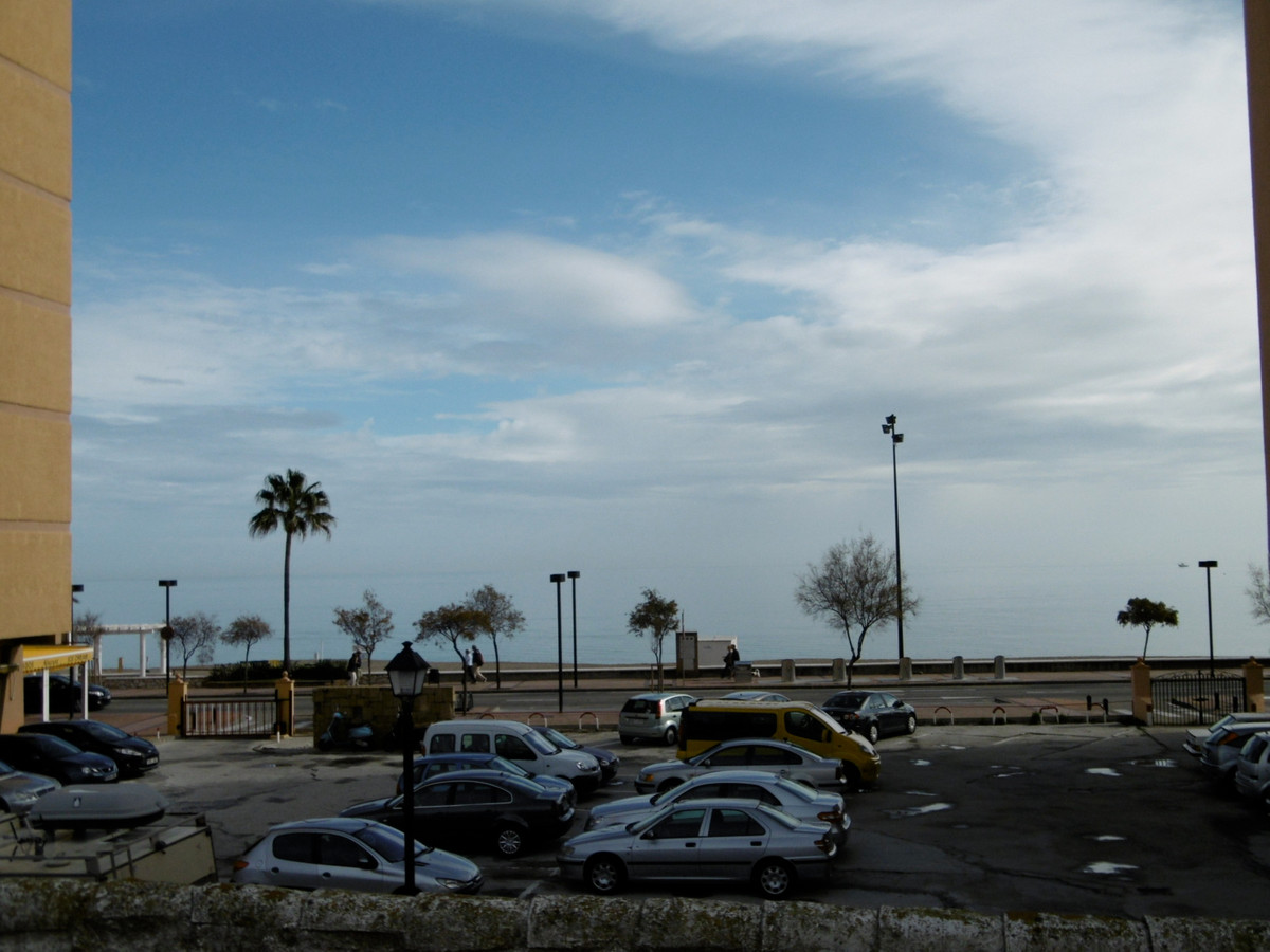 SPANISH TOWNHOUSE 100 METERS FROM THE BEACH, NEAR THE HOTEL LAS PIRAMIDES !!!  An older style Spanis,Spain