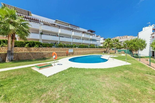 Fantastic apartment in Riviera Park Urbanization. BEACH VIEWS  2 bedrooms and 2 bathrooms, one en su,Spain