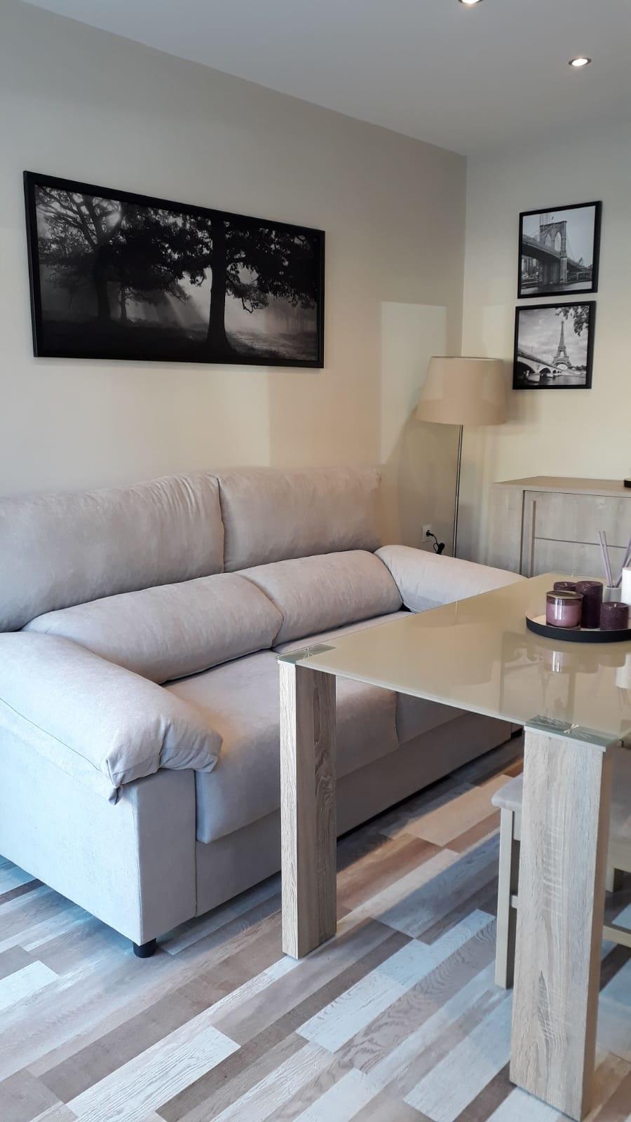 Apartamento Planta Baja 1 Dormitorio(s) en Venta Torremolinos