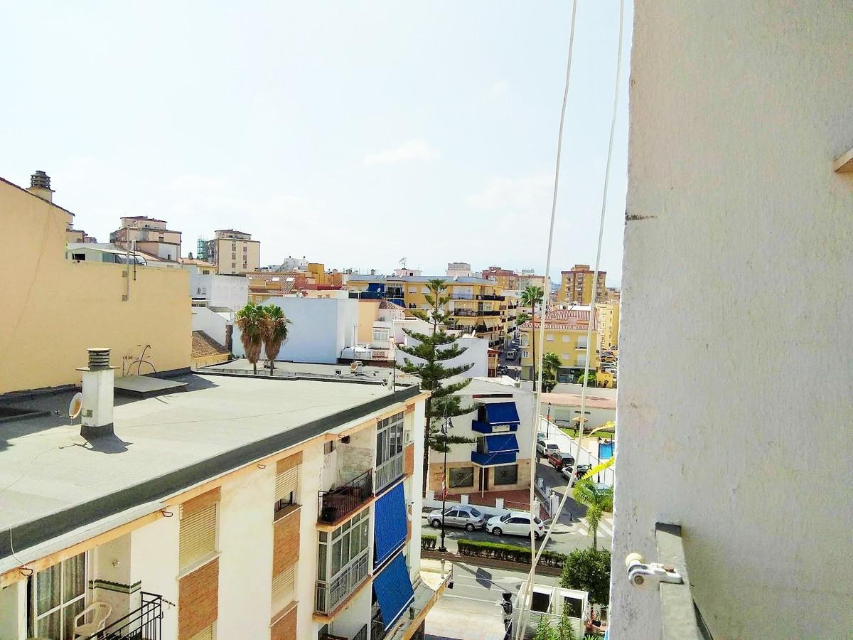 Apartment - Fuengirola