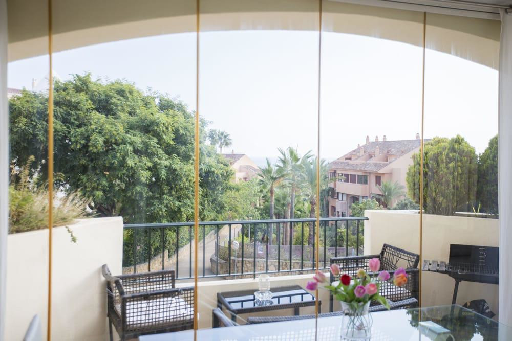 Appartement  Mi-étage en vente  et en location  à Marbella