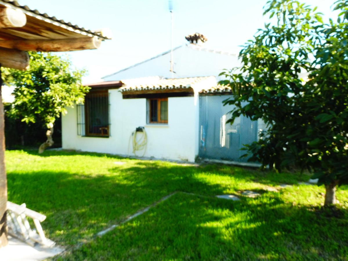 Villa  Finca en location  à Estepona