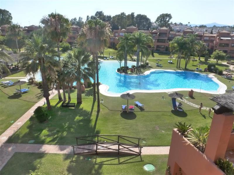 Penthouse in Guadalmina Baja R2453012