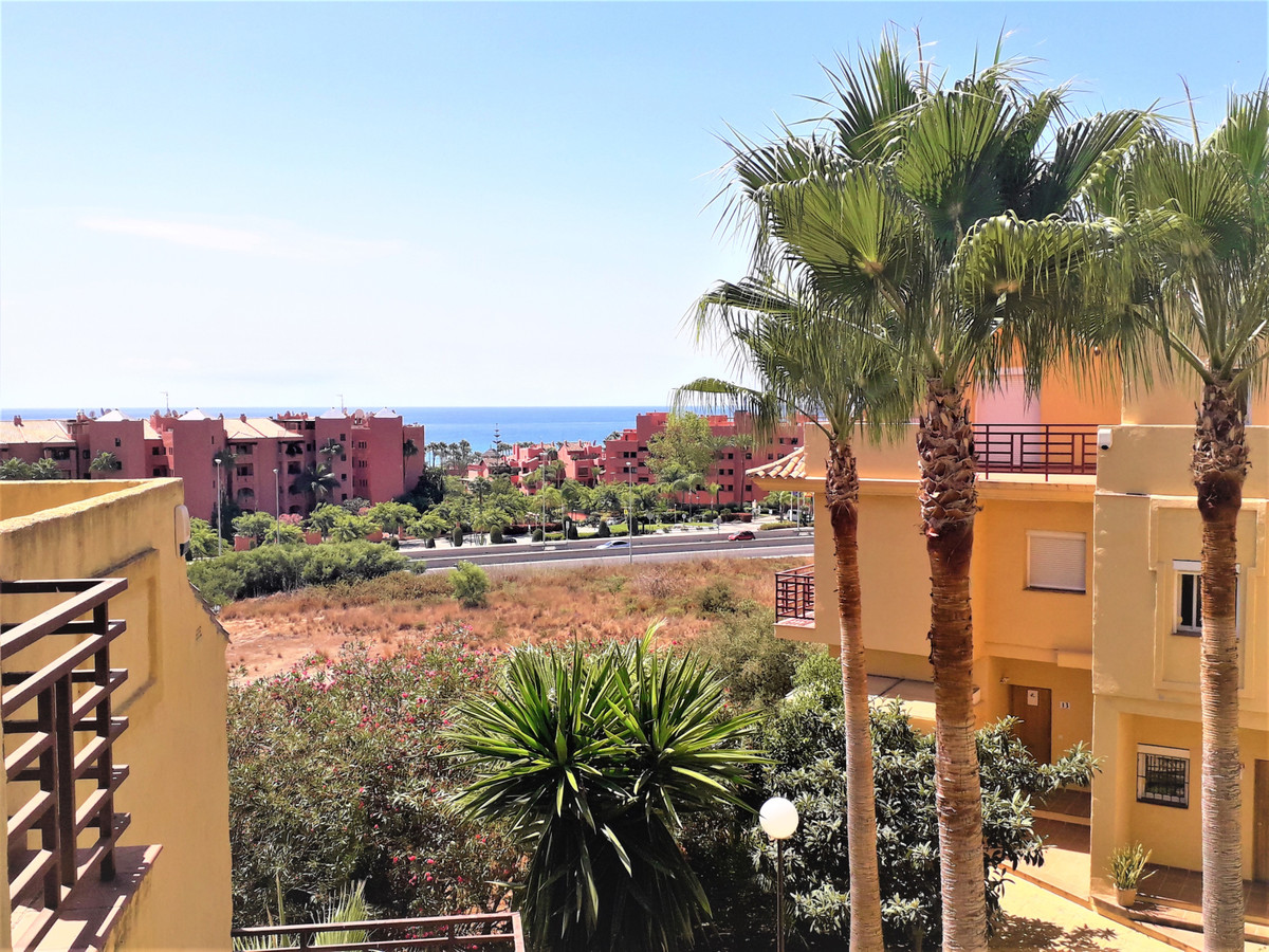 R3499591 Townhouse New Golden Mile, Málaga, Costa del Sol