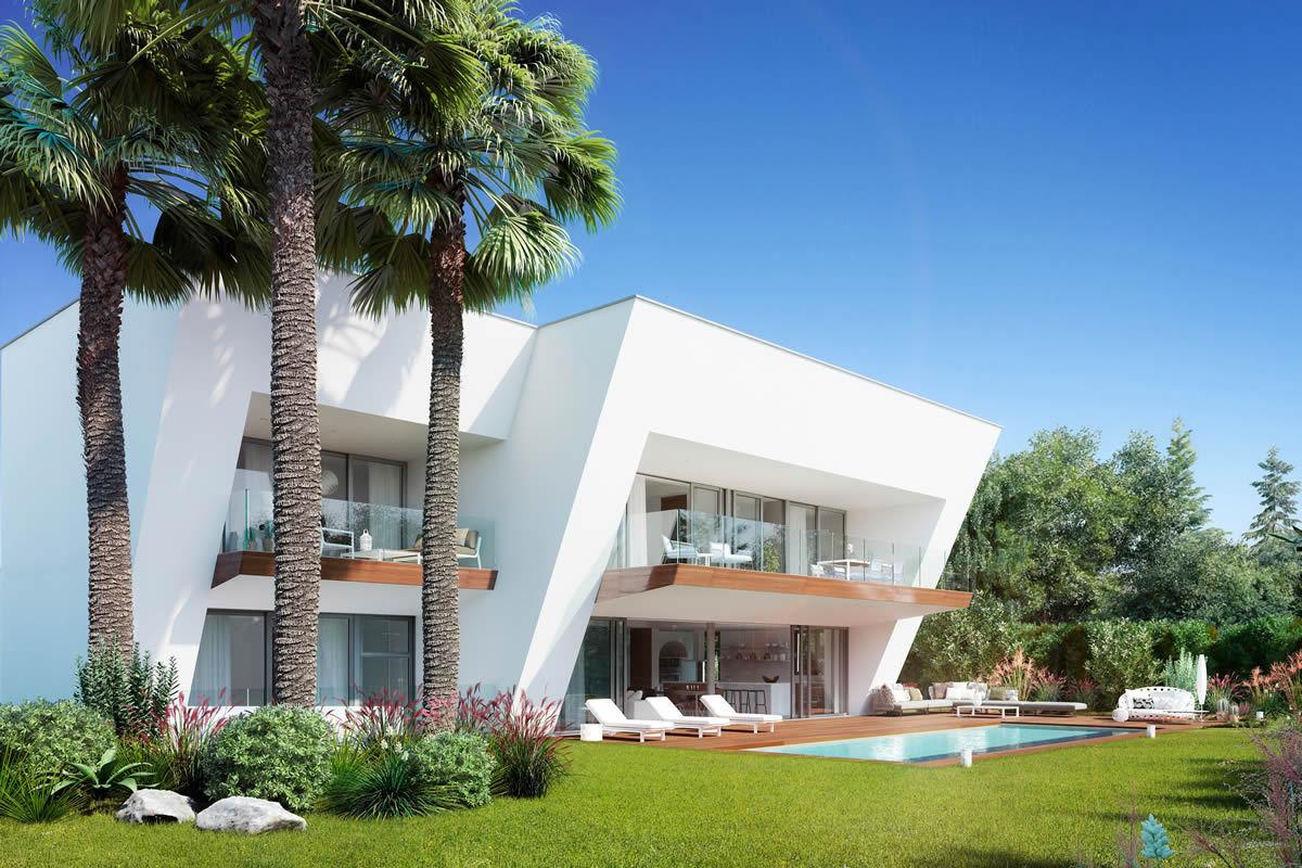 Villa for Sale <br/> in Sierra Blanca