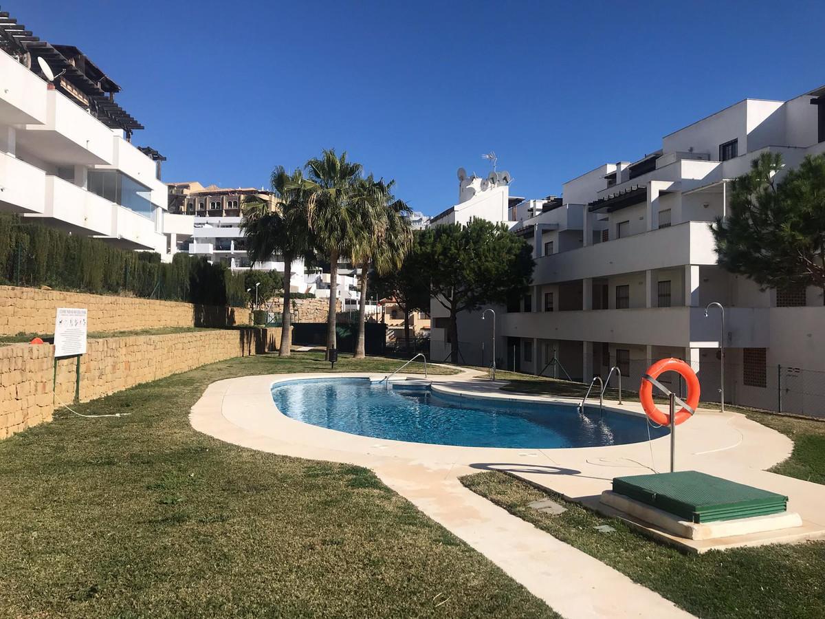 Middle Floor Apartment, Riviera del Sol, Costa del Sol. 3 Bedrooms, 2 Bathrooms, Built 116 m², Terra,Spain