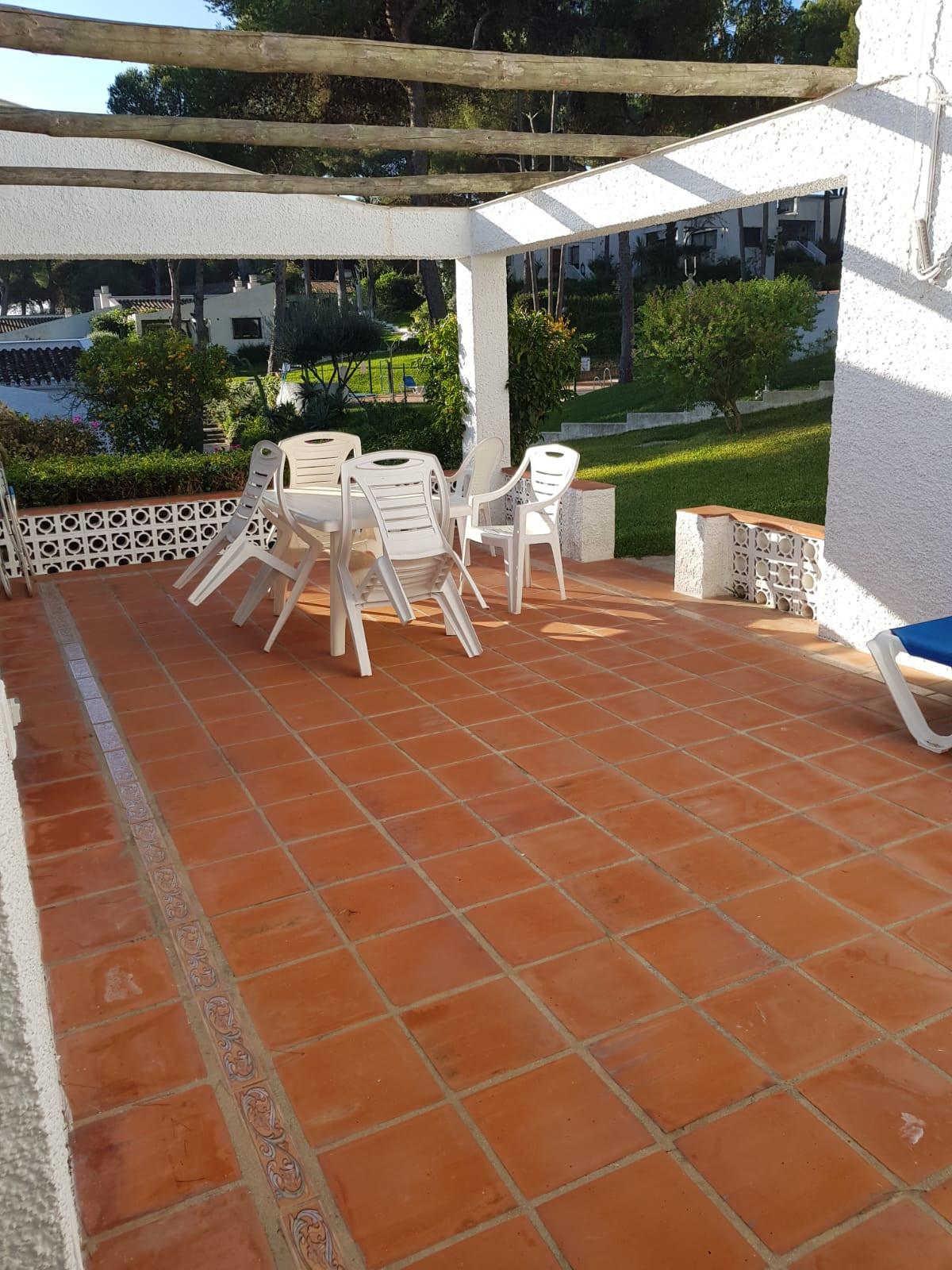 House in Calahonda R3326593 3
