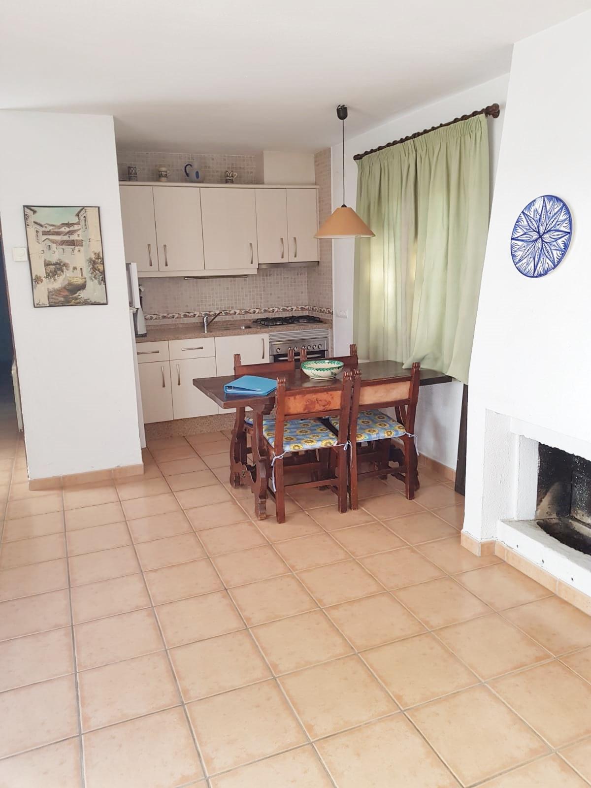 House in Calahonda R3326593 6