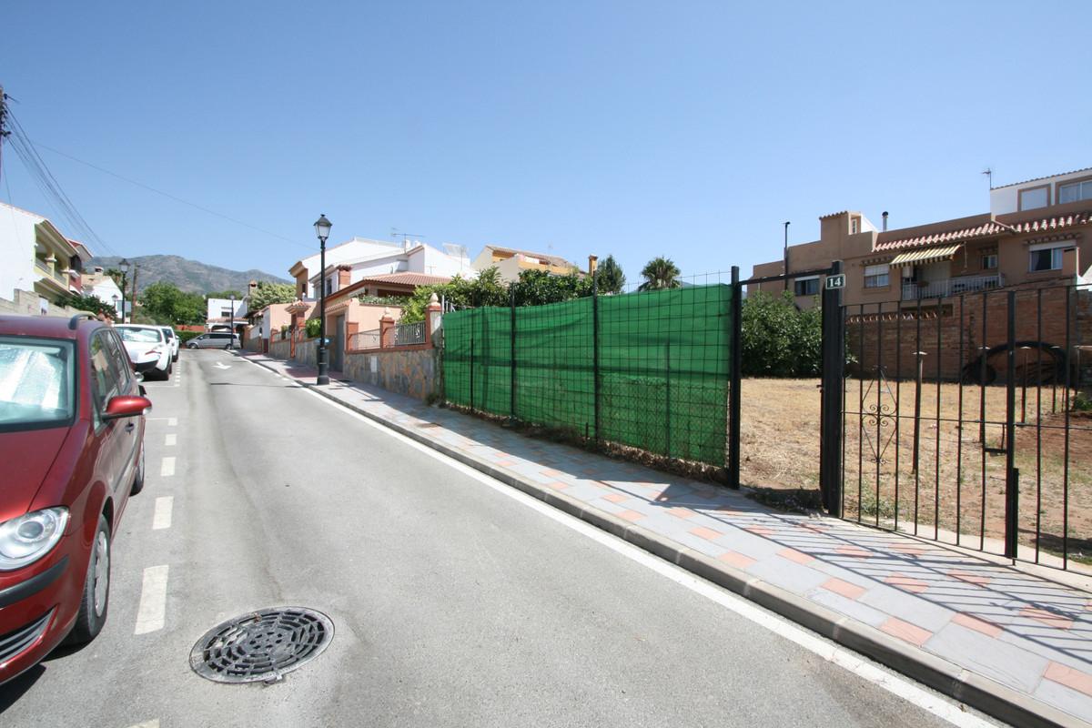 Byzonegrund Til salg i Los Pacos R3674423