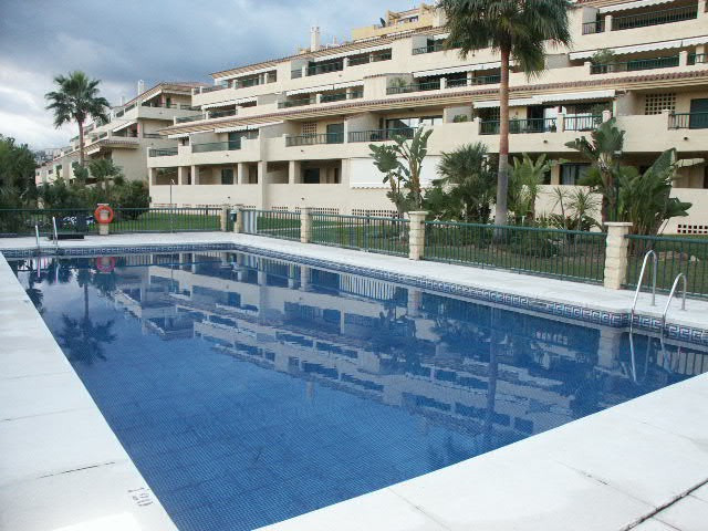 Lejlighed in Torrequebrada R36972 2