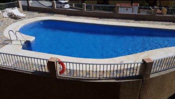 Apartamento 1 Dormitorios en Venta El Faro