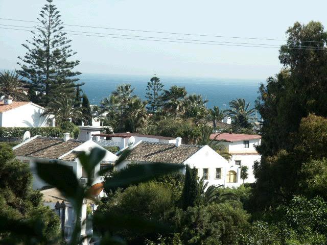 Appartement Rez-de-chaussée à Mijas Costa, Costa del Sol