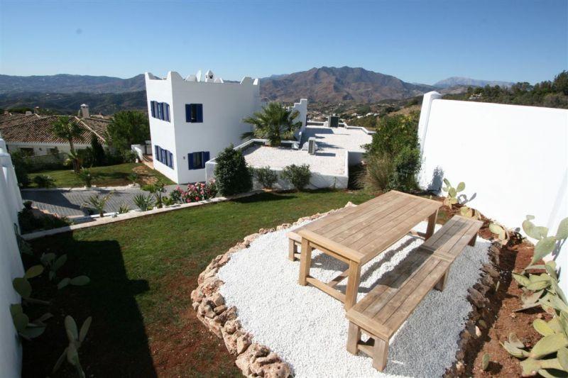 Detached Villa in Mijas R2142019