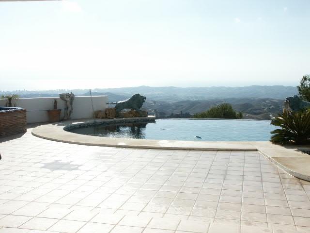 House en Mijas R36948 14