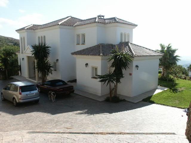 House en Mijas R36948 19