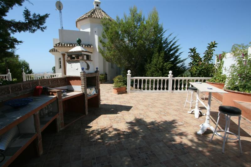 House in Mijas R36866 17