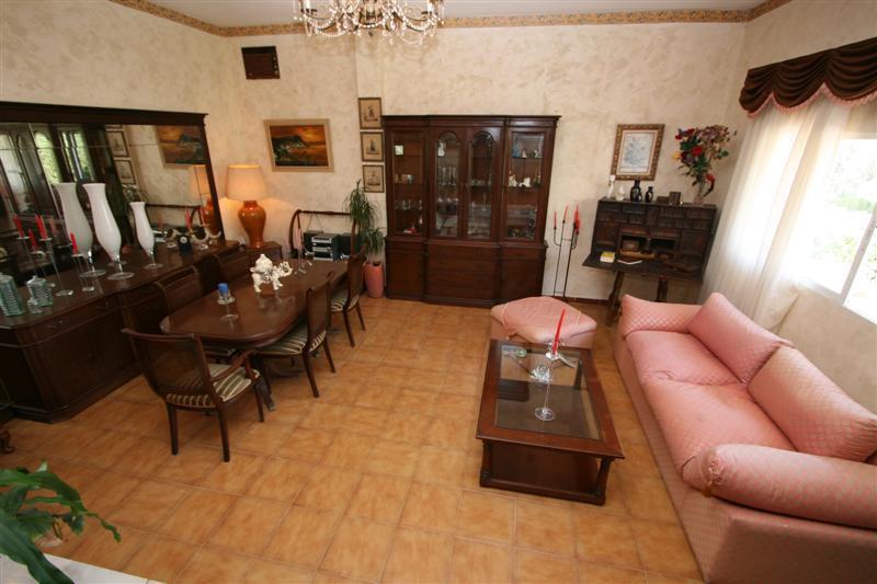 House in Mijas R36866 9