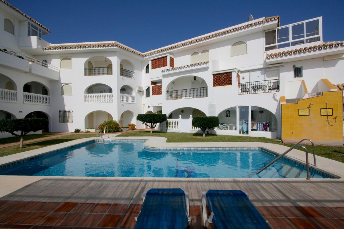 Apartment  Ground Floor for sale   in Mijas Costa