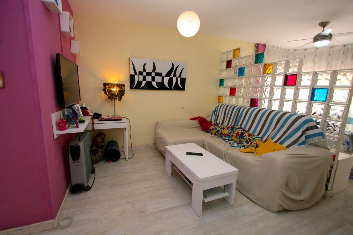 Studio  Mi-étage en vente   à Fuengirola