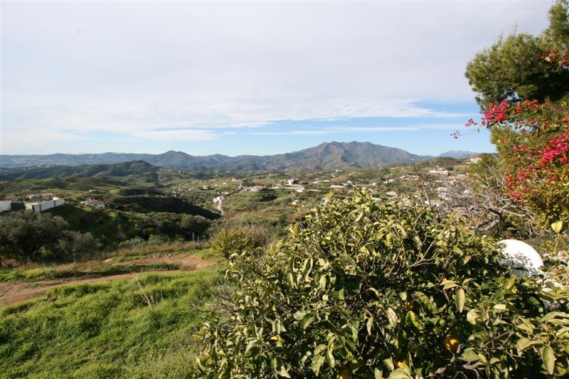 Plot Land in Mijas, Costa del Sol