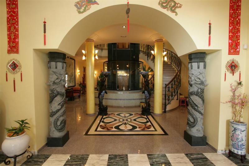 Villa in Torrequebrada