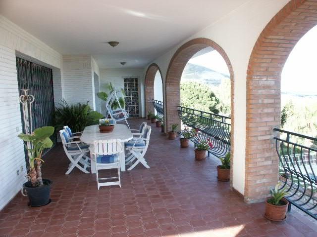3 Bedroom Villa for sale Benalmadena