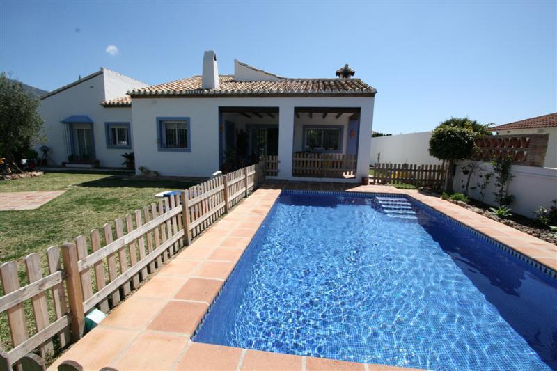House in Mijas R45100 1