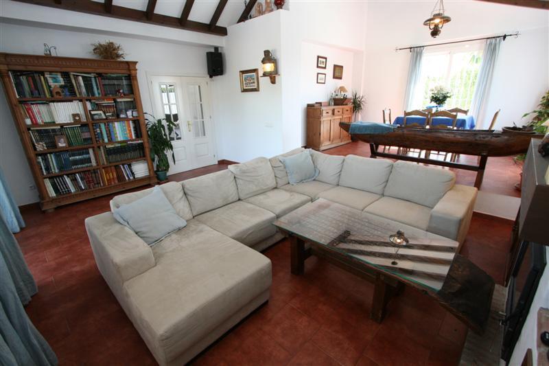 House in Mijas R45100 12