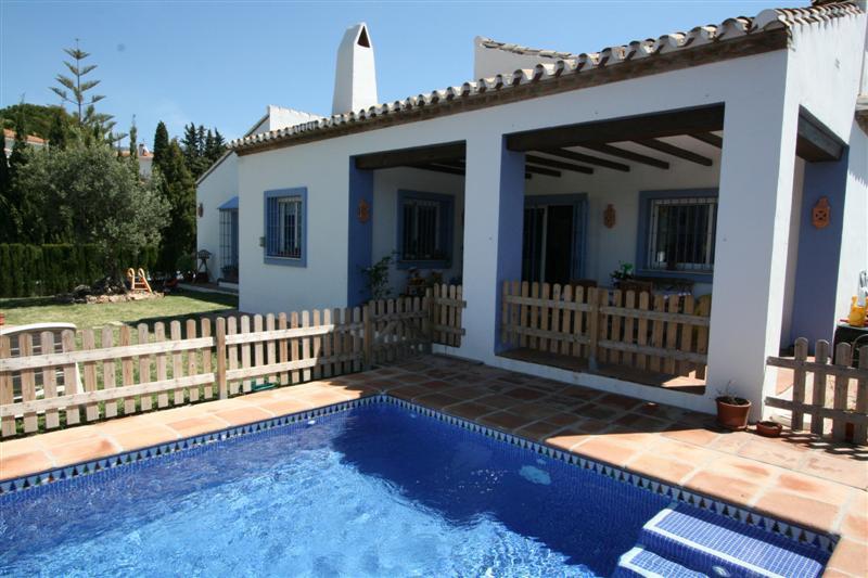 House in Mijas R45100 18