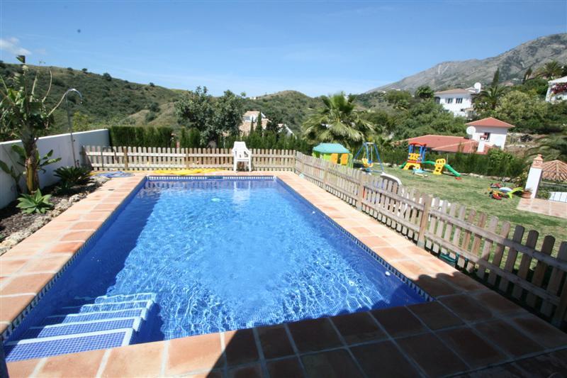 House in Mijas R45100 7