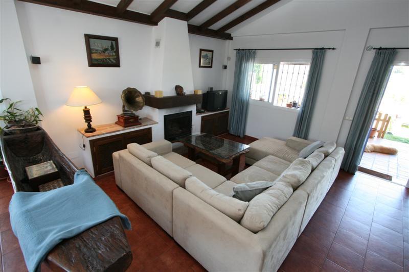 House in Mijas R45100 8