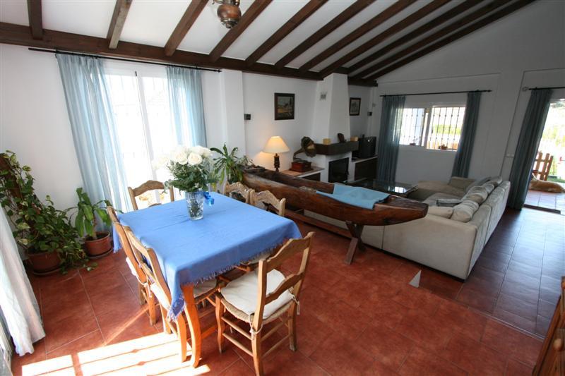 House in Mijas R45100 9