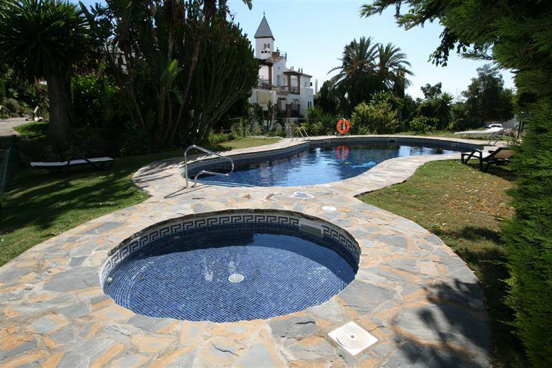 Apartment in Mijas R37190 13