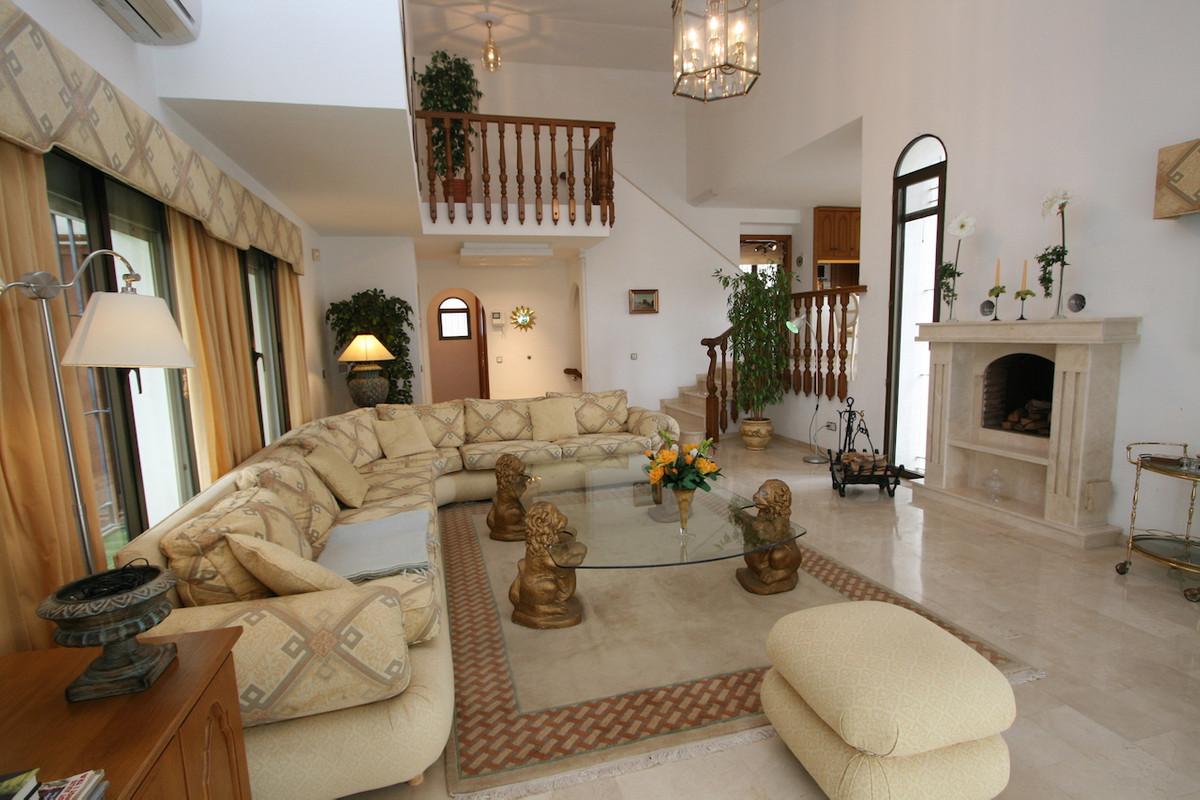 Villa Individuelle à Torremuelle, Costa del Sol