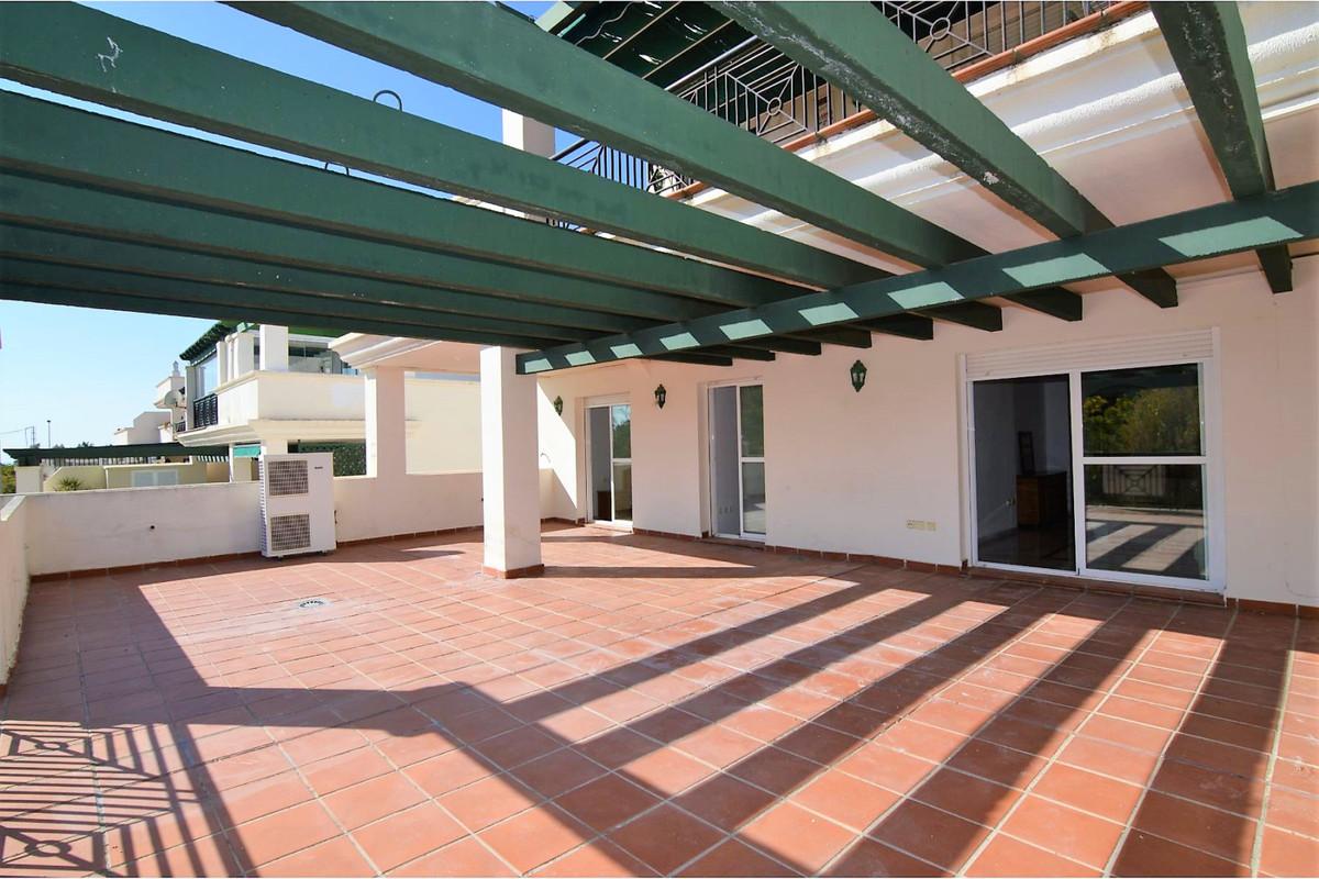 Appartement Mi-étage à Nueva Andalucía, Costa del Sol