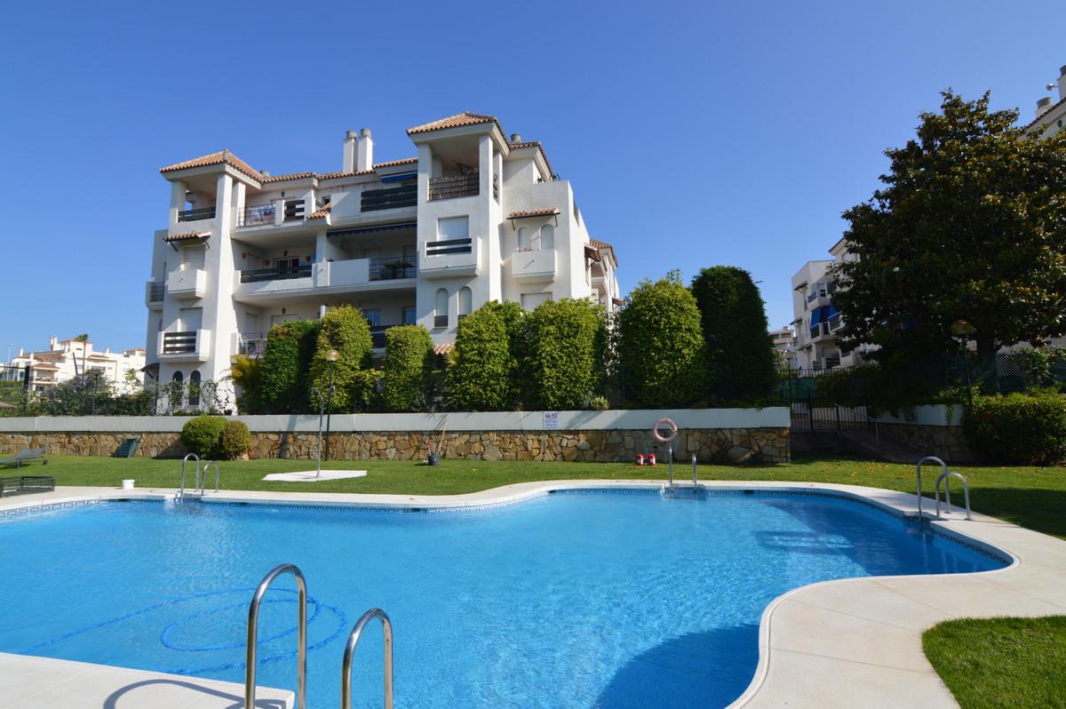 Penthouse in Nueva Andalucía R3410608
