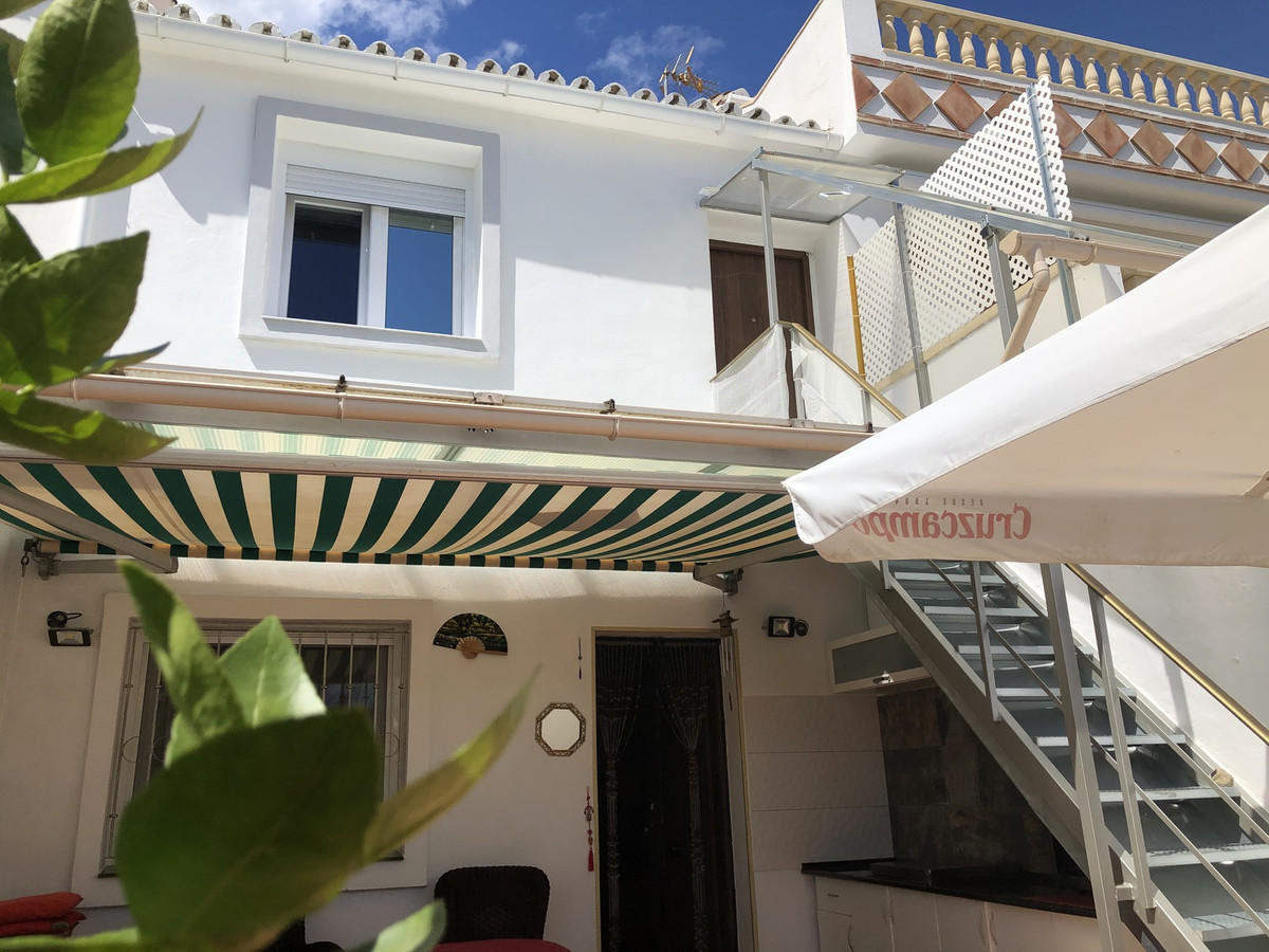 Estepona,  El Saladillo / Costalita,  Brand new townhouse walking distance to the beach and amenitie,Spain