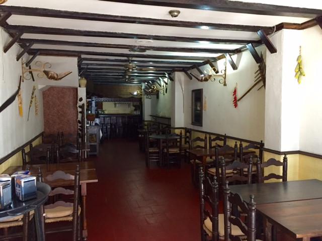 Comercial Local comercial 0 Dormitorio(s) en Venta San Pedro de Alcántara