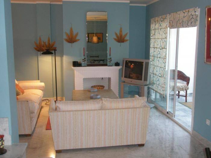 Apartamento con 4 dormitorios - Guadalmina Baja