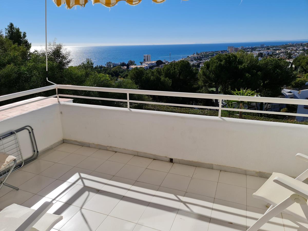 Middle Floor Apartment, Miraflores, Costa del Sol. 1 Bedroom, 1 Bathroom, Built 59 m², Terrace 10 m²,Spain