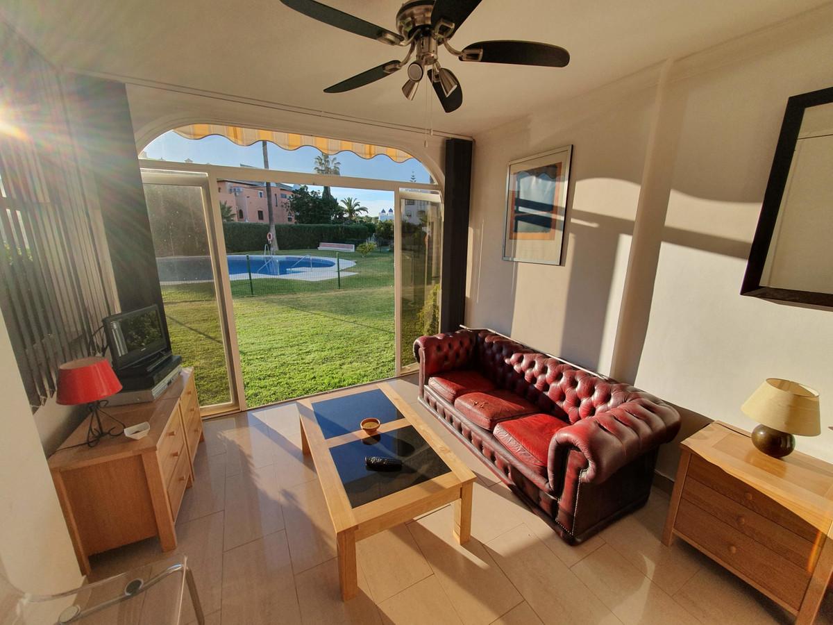 Ground Floor Studio, Calypso, Costa del Sol. 1 Bedroom, 1 Bathroom, Built 33 m².  Setting : Close To,Spain