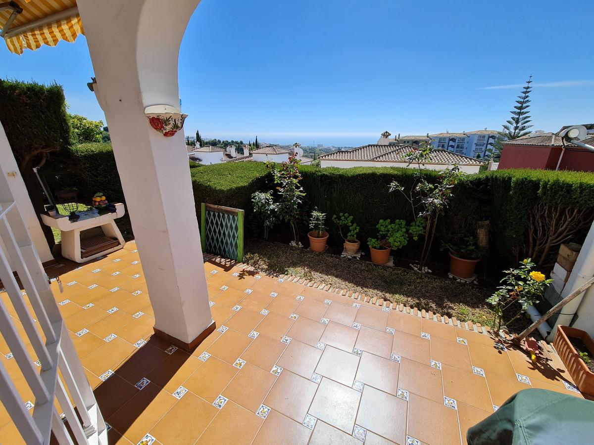 Apartamento, Planta Baja  en venta    en Calahonda