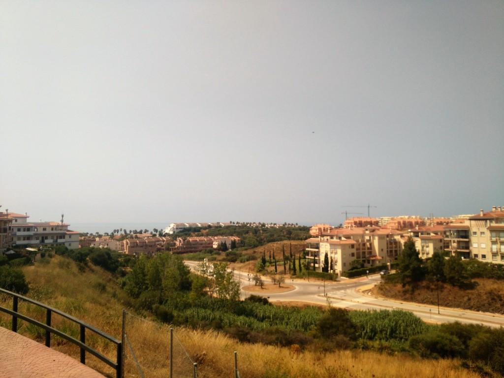 Apartamento Planta Media en El Faro, Costa del Sol