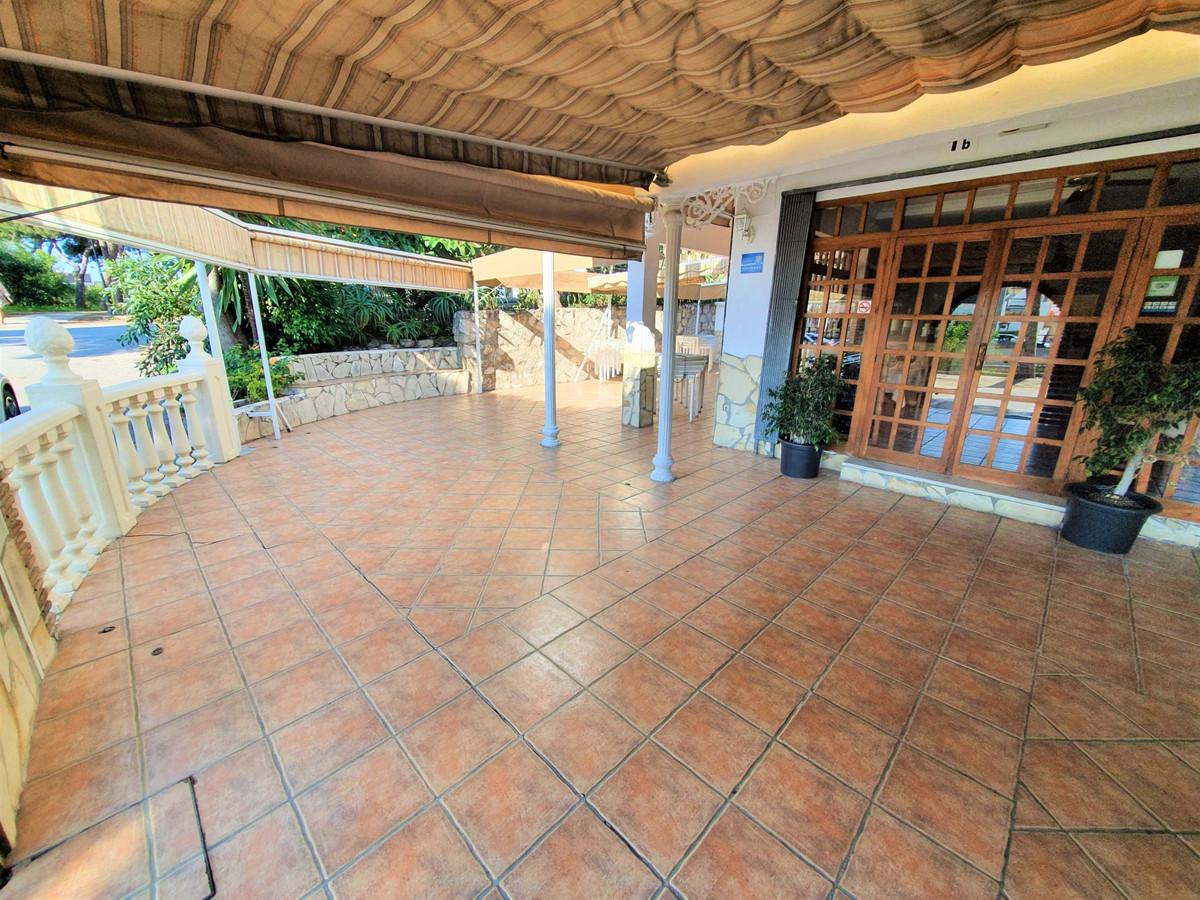 Restaurant, Calypso, Costa del Sol. Built 76 m², Terrace 90 m².  Setting : Close To Town, Urbanisati,Spain
