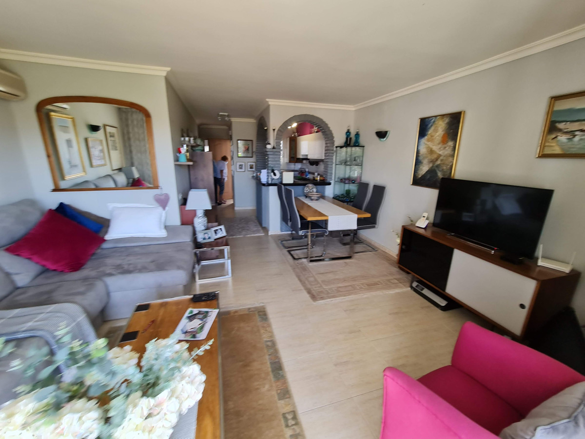2 Bedroom Ground Floor Apartment For Sale Riviera del Sol