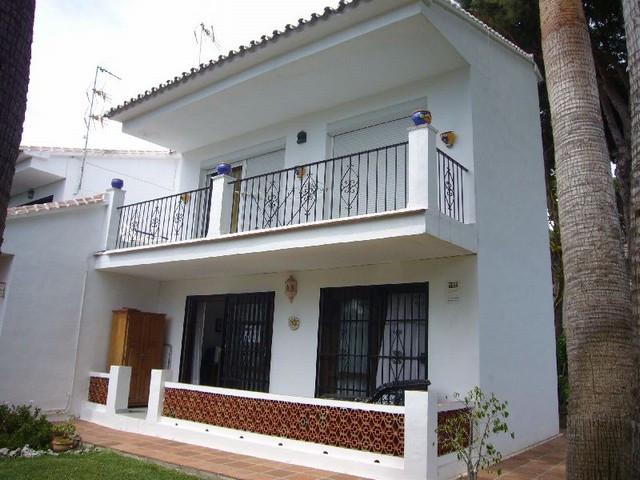 Calahonda Spain