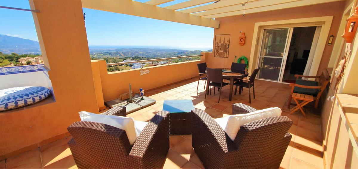 Top Floor Apartment in La Mairena R3410149