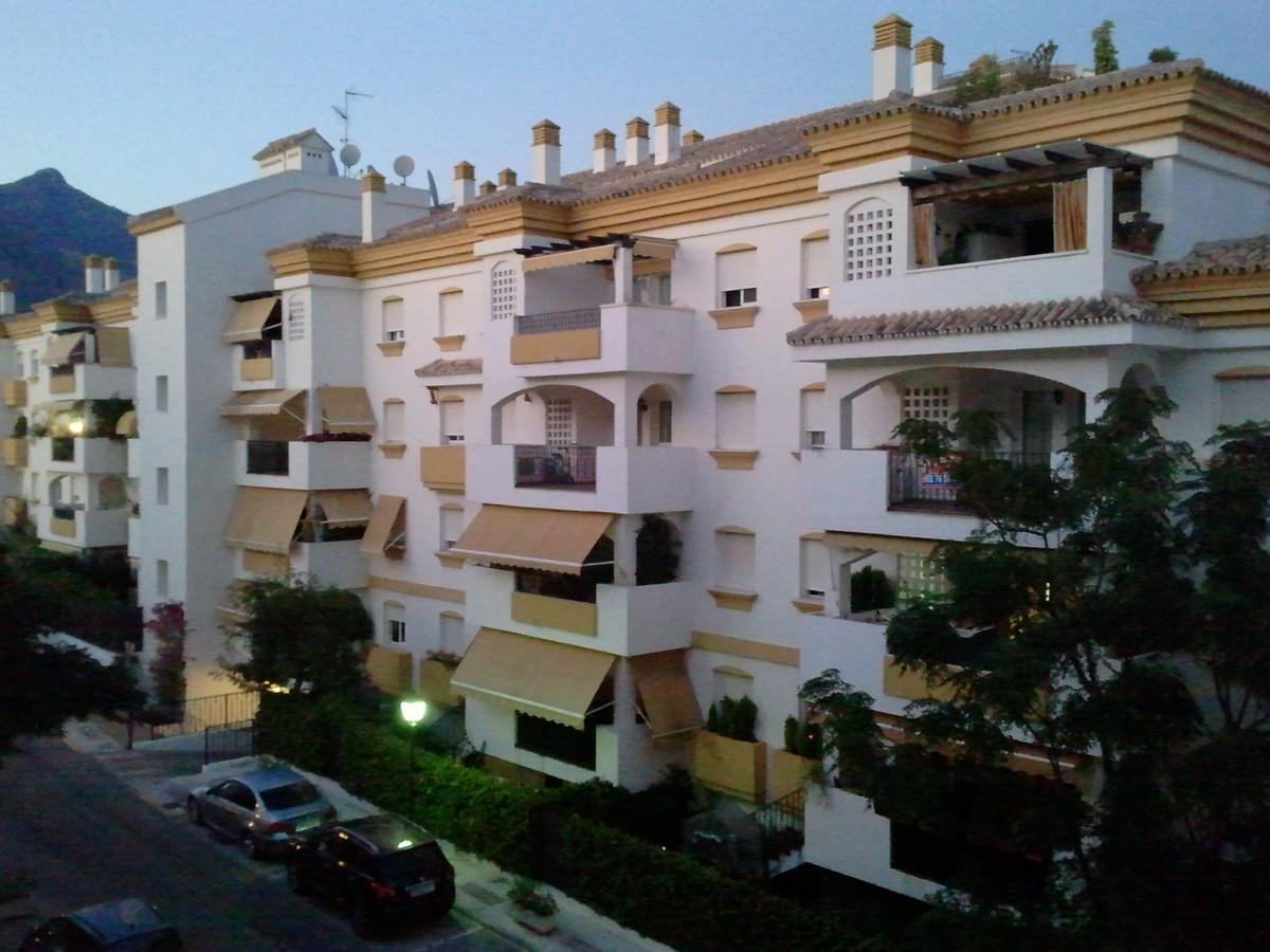 Apartamento 2 Dormitorios en Venta The Golden Mile