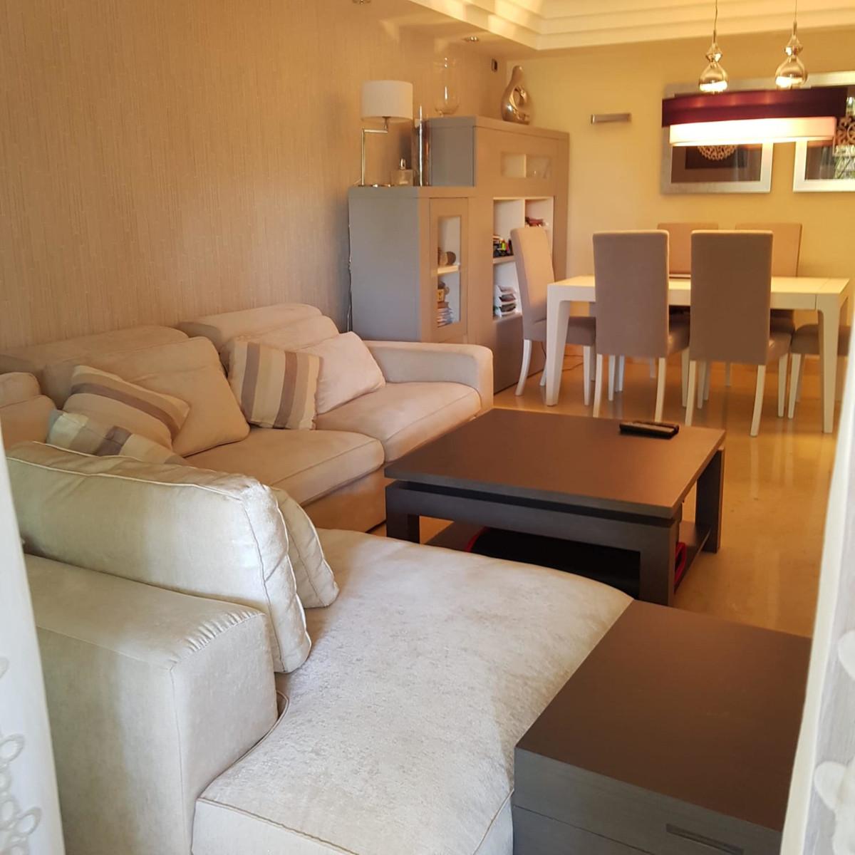 R3447670 Apartment Marbella, Málaga, Costa del Sol